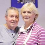Hear Brian's story about becoming a respite foster carer